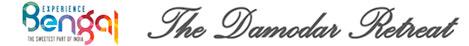 The Damodar Retreat Logo